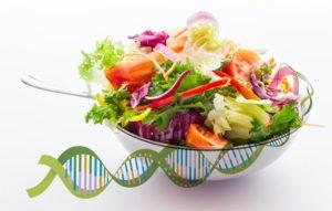 Cambia tus genes con alimentacion saludable